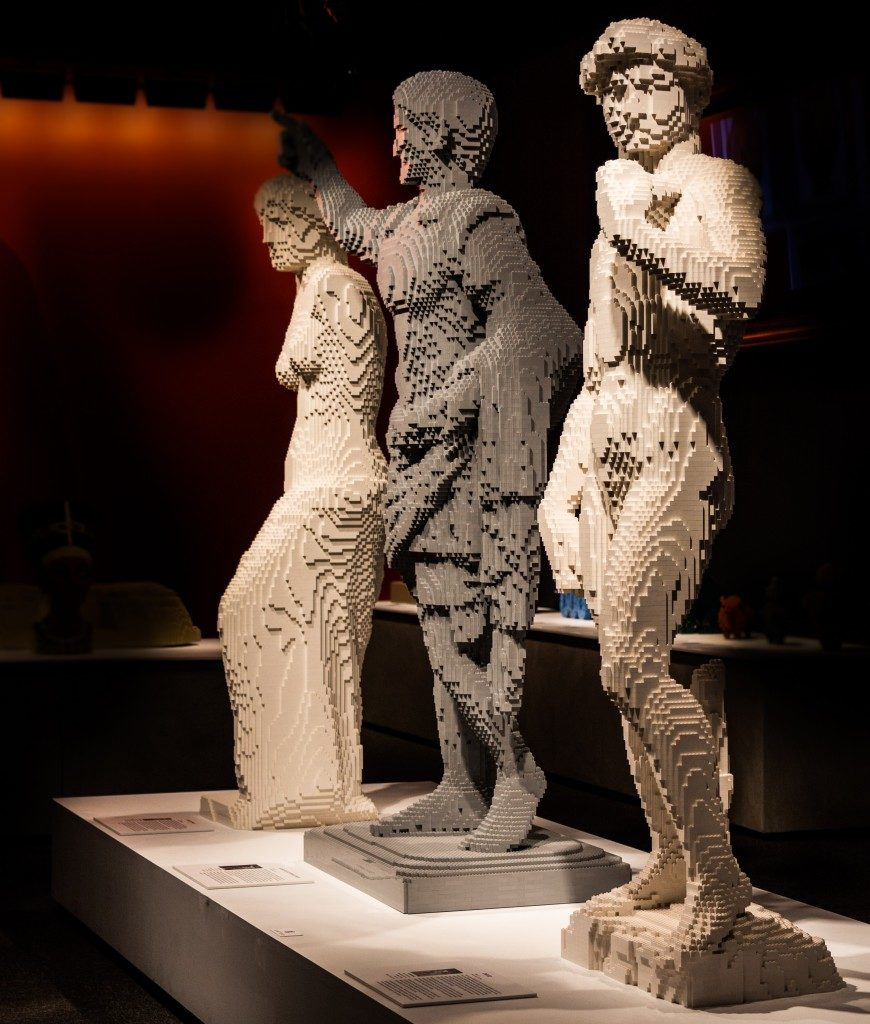 art of brick torino