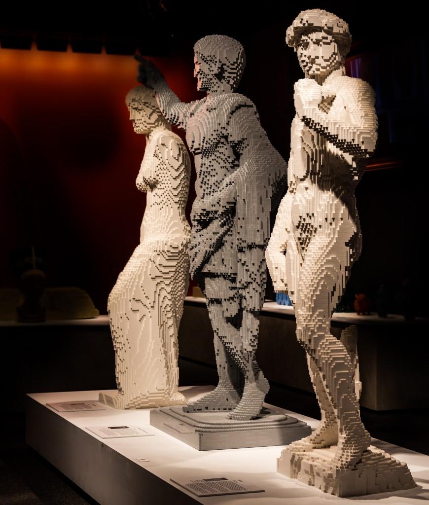 art of brick torino